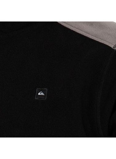 Quiksilver Sweatshirt Siyah